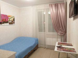 Комната Колычева
