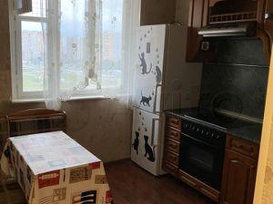 2-х комнатная квартира Суздальская