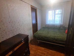 Комната Клочкова