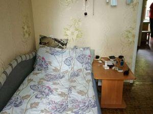 Комната Пограничника Гарькавого