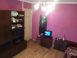 2-х комнатная квартира Черепановых